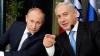 SURSE: Israelul şi Rusia îşi vor coordona operaţiunile militare în Siria