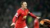 Cel mai bun golgheter englez, Wayne Rooney, a avut parte de o adevărată sărbătoare
