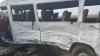 ACCIDENTUL TERIBIL de la Ungheni! În ce stare se află persoanele internate în spital