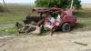 MĂRTURIILE tânărului care a scăpat ca prin minune din teribilul accident de la Teleneşti (VIDEO)