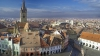 Orașul din România care se află în top 19 destinații cool din 2019