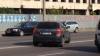 Așa a avut el chef, in mijlocul străzii. Cum a încălcat legea un șofer din Chișinău