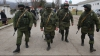 Analist ucrainean: Soldaţii ruşi din Donbas ar putea fi redislocaţi în Siria