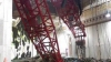 Cel puţin 100 de oameni au murit, iar peste 230 au fost răniţi, după ce o macara s-a prăbuşit peste o moschee