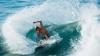Albee Layer din Hawaii a câştigat Mondialul de surfing, desfăşurat pe valuri artificiale