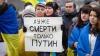 Tulburări în masă în Crimeea. Tătarii au blocat un drum important