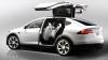 Tesla începe livrările primului SUV, Tesla Model X