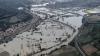 Inundaţii devastatoare în nordul Italiei: Un bărbat a murit, iar doi sunt dați dispăruți