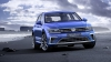 FRANKFURT 2015: Volkswagen a prezentat prototipul lui VW Tiguan GTE (FOTO/VIDEO)