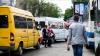 NENOROCIRE! O tânără din Capitală a ajuns la spital după ce a fost lovită de un microbuz de linie