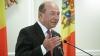 Traian Băsescu: România trebuie să îşi asume un nou proiect de ţară, unirea cu Republica Moldova