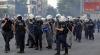 Carnagiu în Turcia: Zece poliţişti au fost ucişi într-un atac cu bombă