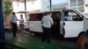 Două microbuze care veneau din Europa, stopate la vama Leuşeni. Motivul reţinerii (VIDEO)