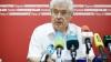 PCRM critică acţiunile organizatorilor protestelor din centrul Capitalei