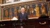 Şeful statului şi ministrul Culturii, la căpătâiul regretatului actor Mihai Volontir (VIDEO)