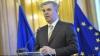Valeriu Zgonea a ajuns la Chișinău. Programul întrevederilor
