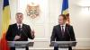 Candu şi Zgonea au semnat un memorandum de înţelegere între Parlamentul Moldovei şi cel al României