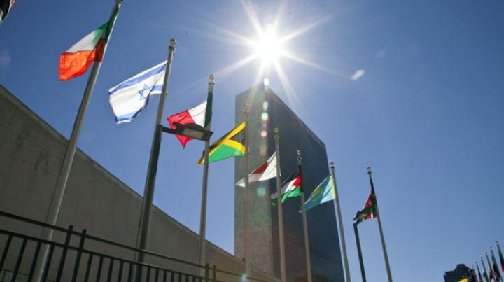 ONU: Liderii lumii au adoptat un plan ambițios de dezvoltare durabilă pentru următorii 15 ani