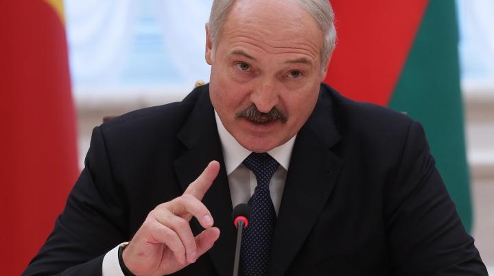 Nu vrea să lase şefia! Lukaşenko s-a înscris, pentru a cincea oară, în cursa pentru preşedinţia Belarusului