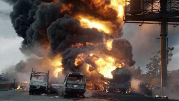 Incendiu provocat de o explozie la o uzină din Sudan: 16 morţi şi peste 90 de răniţi