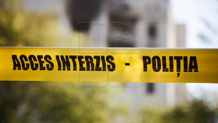 DESCOPERIRE MACABRĂ. Dezvăluiri şocante despre crima care a avut loc în Capitală (VIDEO)