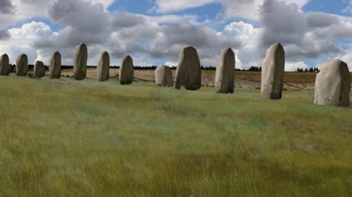 DESCOPERIRE IMPORTANTĂ. Ce au găsit arheologii la Stonehenge