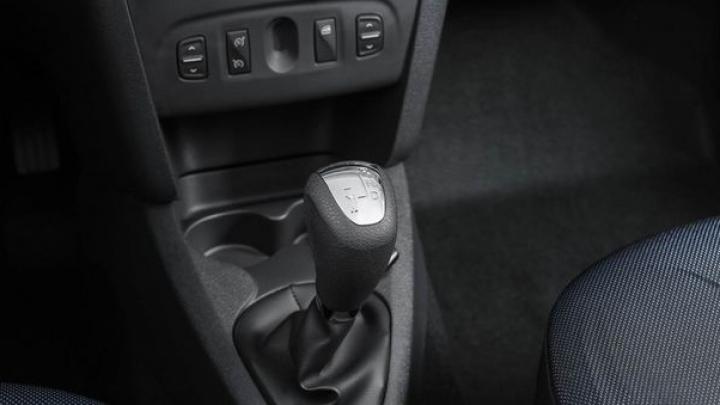 Cutia de viteze automată Easy-R va fi folosită și pe modele din gama Renault