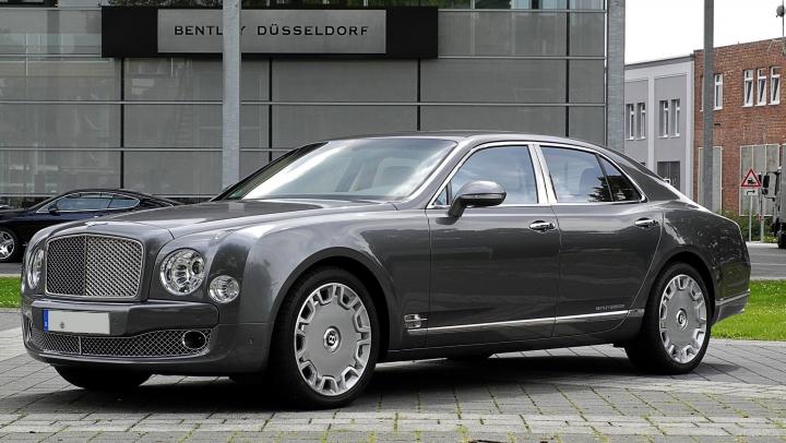 Bentley a deschis o cabană de lux destinată doar clienţilor săi (FOTO)