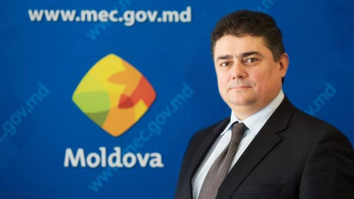 Viceministrul Economiei Octavian Calmâc a fost ales într-o importantă structură din cadrul ONU
