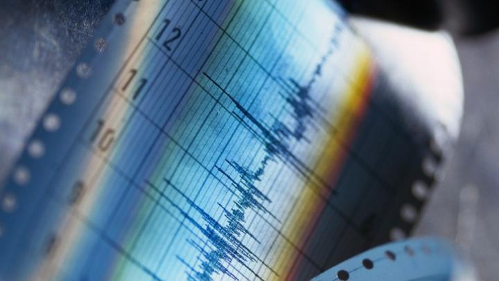 Cutremure succesive în Vrancea. Ce magnitudine au avut seismele