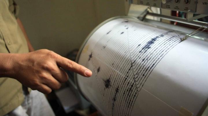 CUTREMUR PUTERNIC! Un seism cu magnitudinea de 6.3 grade pe Richter a avut loc în Indonezia