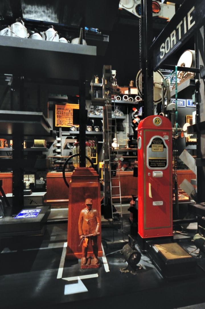 Belgia deschide primul muzeu al trenurilor! Locomotivele istorice care pot fi admirate (FOTO)