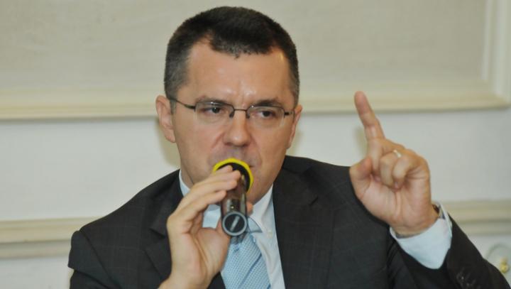 Dan Dungaciu: Fără alegeri anticipate în Republica Moldova, nu vom avea un proiect politic Maia Sandu