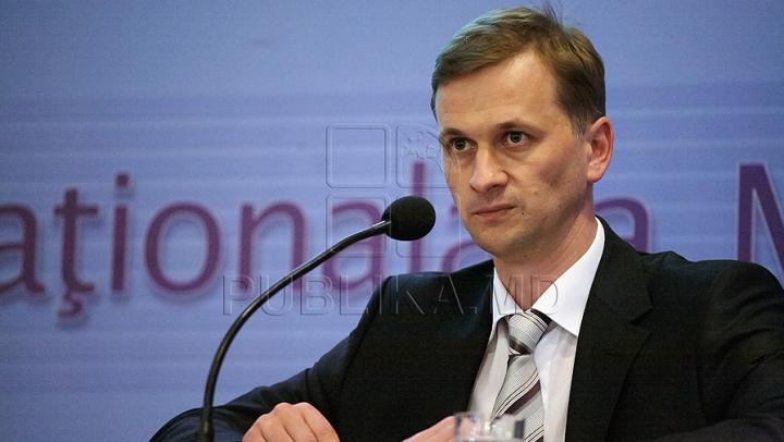 """""""Vom găsi vinovaţii!"""" Dorin Drăguţanu a solicitat o analiză FMI în cazul BNM"""