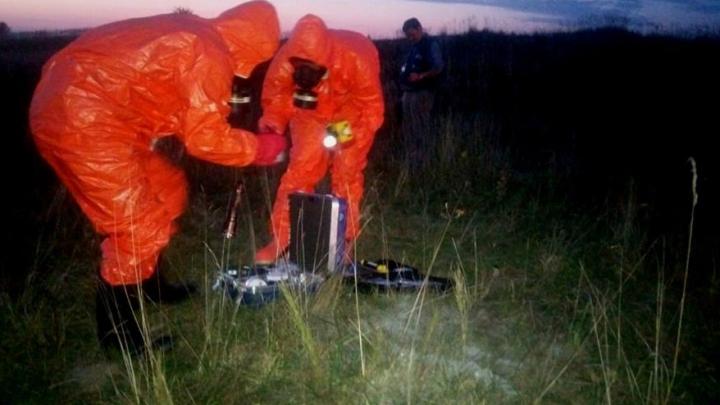 Salvatorii moldoveni, într-o misiune în Ucraina. Ce au făcut pe un poligon din Yavoivski (FOTO)