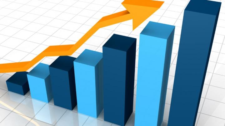 Biroul Naţional de Statistică: Produsul Intern Brut a crescut cu 3,6%