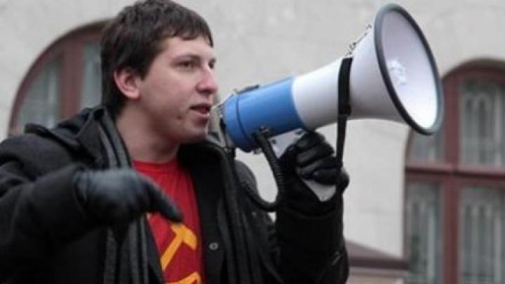 Pavel Grigorciuc va sta la răcoare. Arest preventiv pentru 30 de zile