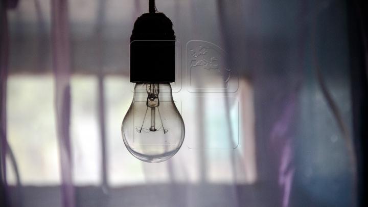 Deconectări de curent în toată ţara! Localităţile care vor fi lipsite de energie electrică