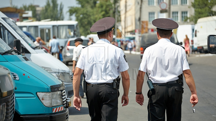 Adolescenta din raionul Teleneşti, dispărută de trei zile, a fost găsită (FOTO)