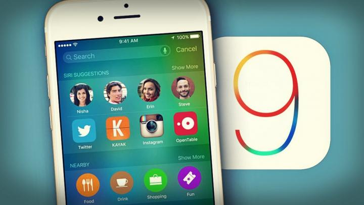 iPhone 6S: iPad Pro a fost lansată oficial și vine cu stylus și tastatură (FOTO)