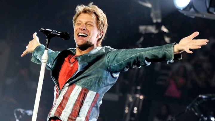 Concerte amânate! După Maroon 5, şi trupa rock Bon Jovi a fost interzisă în China