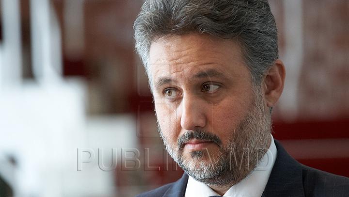 Ambasadorul României la Chișinău: Drumul Moldovei spre UE este IREVERSIBIL