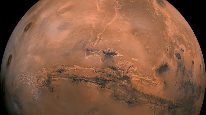 Misterul Planetei Marte. Ce ANUNȚ MAJOR pregătește NASA în această seară