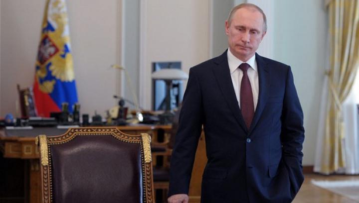 Turnură NEAŞTEPTATĂ din partea Kremlinului. Putin vrea pace în Ucraina