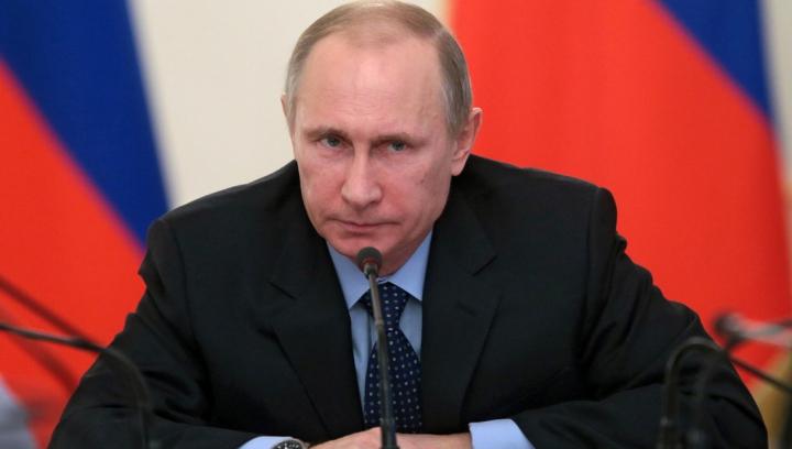 Vladimir Putin a propus ONU o rezoluție de luptă contra teroriştilor ISIS