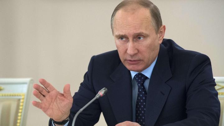 Nebunia lui Putin nu cunoaşte limite. Liderul de la Kremlin merge la ONU să SFIDEZE întreaga lume