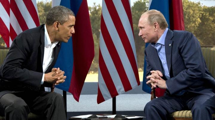 """Aproape de un RĂZBOI NUCLEAR! Decizia care pune """"gaz pe foc"""" în conflictul Rusiei cu Occidentul"""