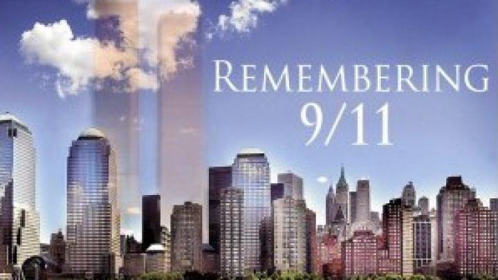 Durere fără margini. Oamenii au comemorat victimele atacurilor teroriste din SUA
