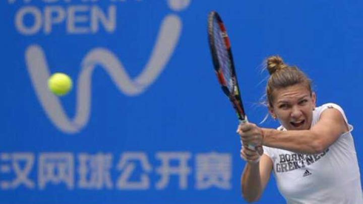 GHINION pentru Simona Halep. MOTIVUL pentru care tenismena s-a retras de la turneul WTA de la Brisbane