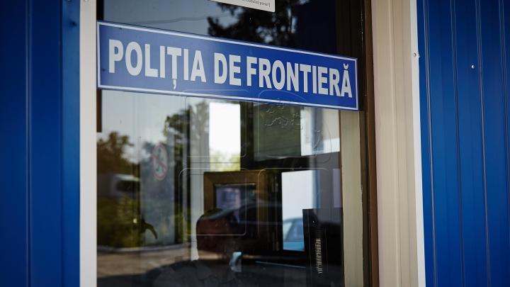 GHINION pentru doi moldoveni. Motivul pentru care au fost întorşi din drum la frontiera de stat